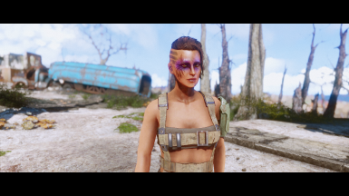 B&B Preset female 1