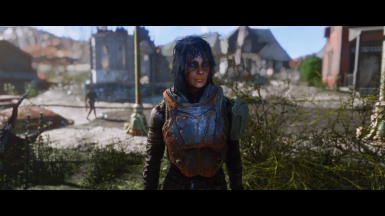 B&B Preset female 2