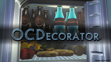 OCDecorator - Static Loot