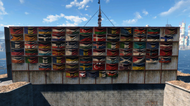 Flags of the Old World at Fallout 4 Nexus - Mods and community