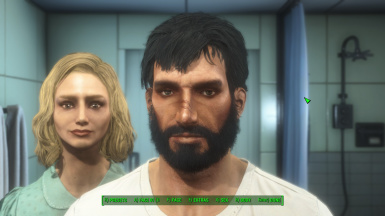 The Last of Us Preset (Joel)