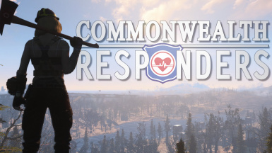 The Commonwealth Responders - A Fallout 4 Quest Mod