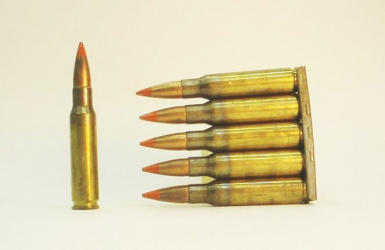 7.62mm ammo sold by commonwealth traders