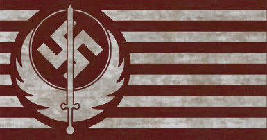 Fascist Brotherhood Of Steel Flag Deleted At Fallout 4 Nexus Mods And Community