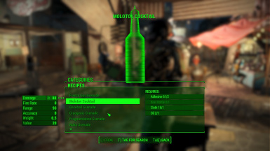 Fallout 4 Nexus - Mods and community