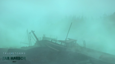 far harbor heavy fog