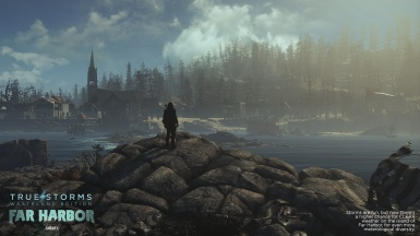 far harbor CLEAR
