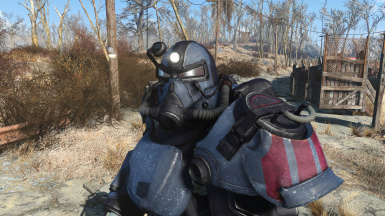 Ultracite Power Armor (Helmet)