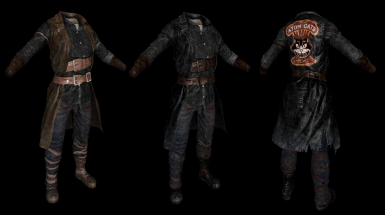 DDO Gloveless Render