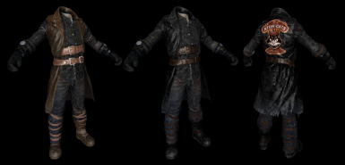DDO Outfit Render