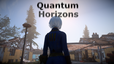 Quantum Horizons (Shader Ported Version of SSE Silent Horizon ENB)
