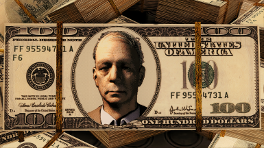 Pre-War Money - Fallout 2 Edition