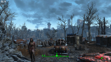 FO4FI Compatibility Patches