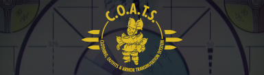 C.O.A.T.S - 76 Style Crafting and Outfit System