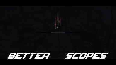 Better Scopes