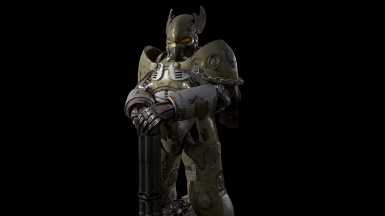 Midwest Power Armor UHD