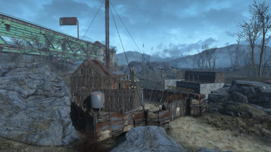 Lucky Jacks small settlements collection