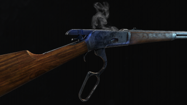 Cowboy Repeater AKA Winchester Model 1892