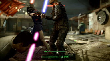 Lightsaber Renew at Fallout 4 Nexus - Mods and community
