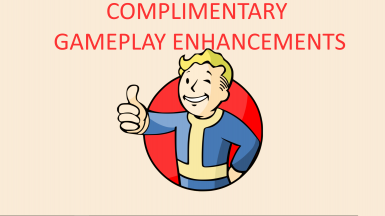 Complimentary Gameplay Enhancements