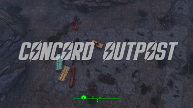 Concord Outpost Settlement