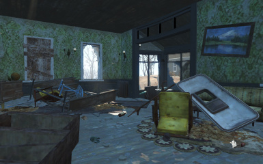 The Beantown Interiors Project at Fallout 4 Nexus - Mods and