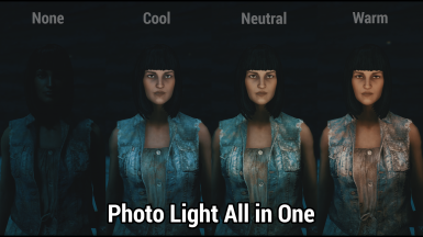 Photo Light AIO - All In One