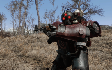 Thanks for recreating this in FO4!
