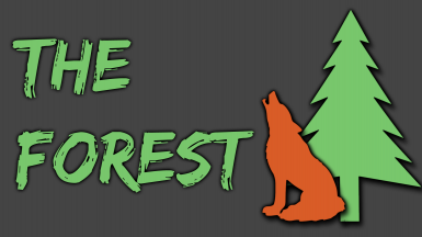 The Forest DLC - For Hunters and Hikers - Reupload