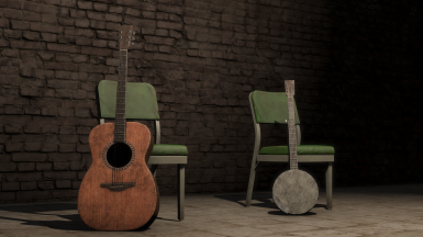 Fallout Instrument Pack