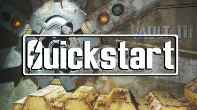 Quickstart Savegame