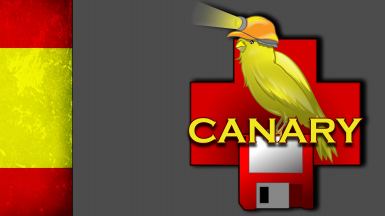 Canary Save File Monitor -Spanish-