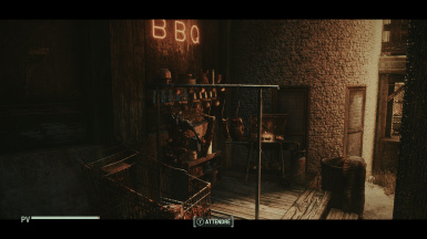 Hangman Alley - Trading Raider Outpost