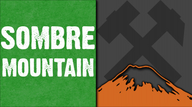 Sombre Mountain Mini DLC - For Miners and Cave Dwellers