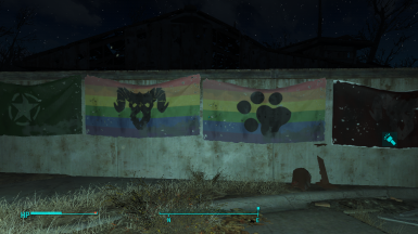 Nimrout Pride Constructable Flags