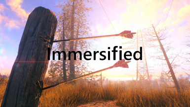 Immersified