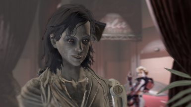 Sanguinaire (Revised Edition R2 - The Ultimate Fallout 4 Vampire Experience)