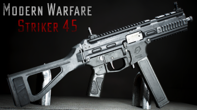 MW - Striker 45