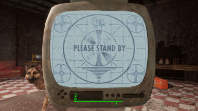 FALLOUT Brotherhood - A Storyteller Quest Mod