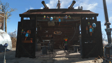 Pirate Bar L3