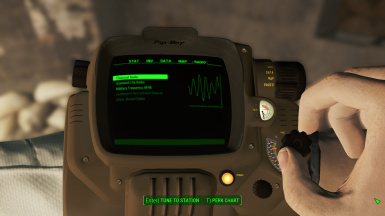 Like New Pip-boy