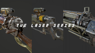 The Laser Series