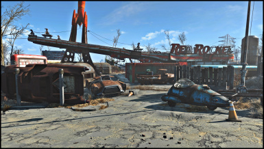 Red Rocket with exclusive player home