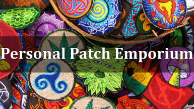 Personal Patch Emporium