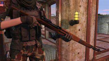 Standard stock with new textures