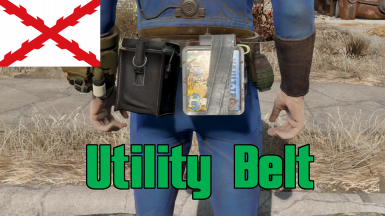 Utility Belt (Spanish Translation)