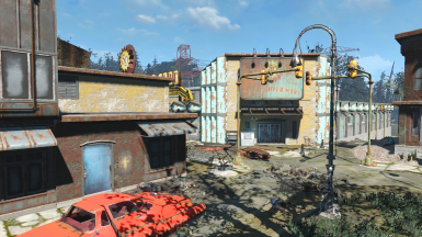 Raiders of the Wasteland - Lexington