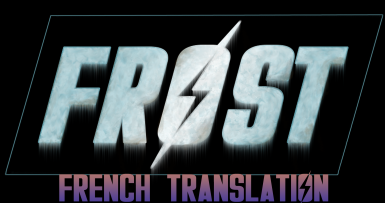 FROST - Nuka World AddOn - French