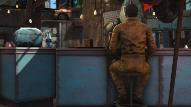 Capital Wasteland Outfit Pack - Portugues PT_BR