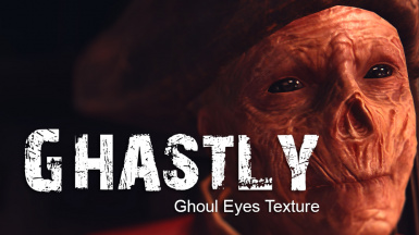 Ghastly Title Card
